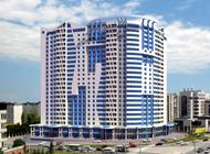 Многоэтажный жилой комплекс «Сапфир»