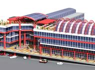 Торгово-развлекательный комплекс «Губернский»
