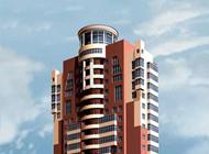 Многоэтажный жилой комплекс «Алмаз»