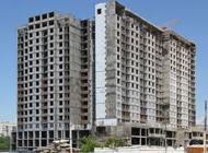 Многоэтажный жилой комплекс «Новый век»